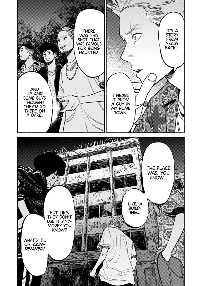 Gokushufudou: The Way Of The House Husband Chapter 76 page 6 - Mangakakalot
