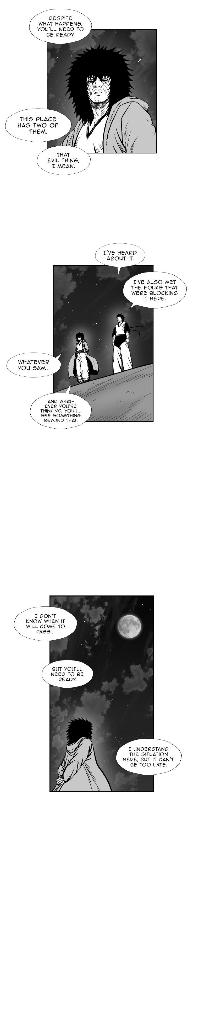 Red Storm Vol.16 Chapter 363 page 10 - Mangakakalots.com