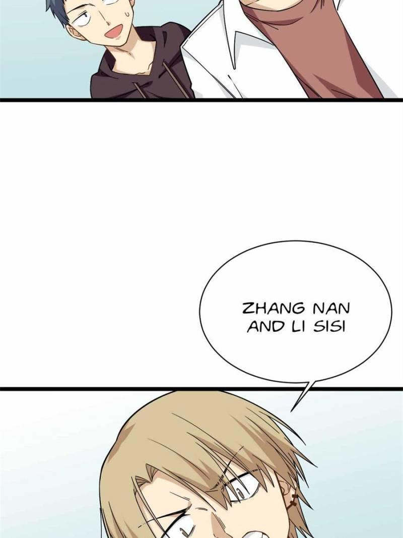 My Mobster Girlfriend Chapter 139 page 41 - Mangakakalot