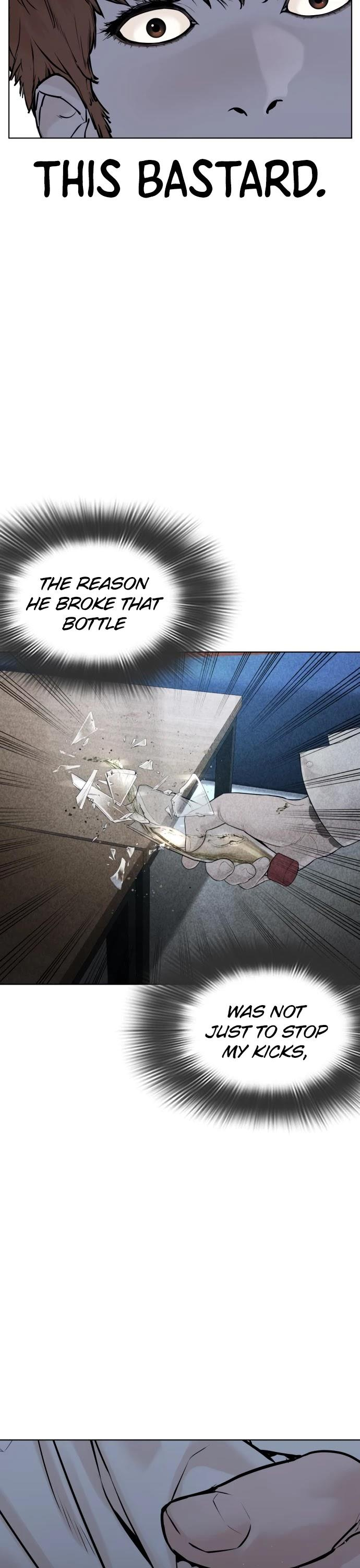 How To Fight Chapter 92: Don't Forget To Wash Your Hands page 50 - Mangakakalots.com