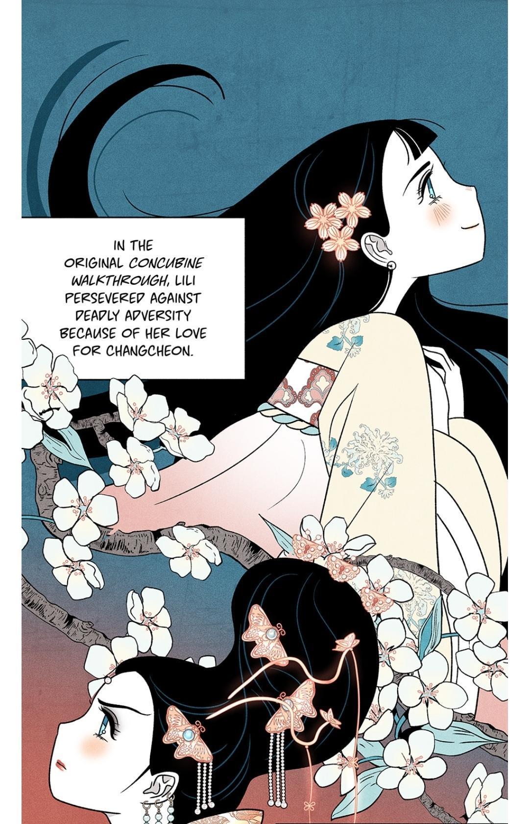 Concubine Walkthrough Chapter 30 page 52 - Mangakakalots.com