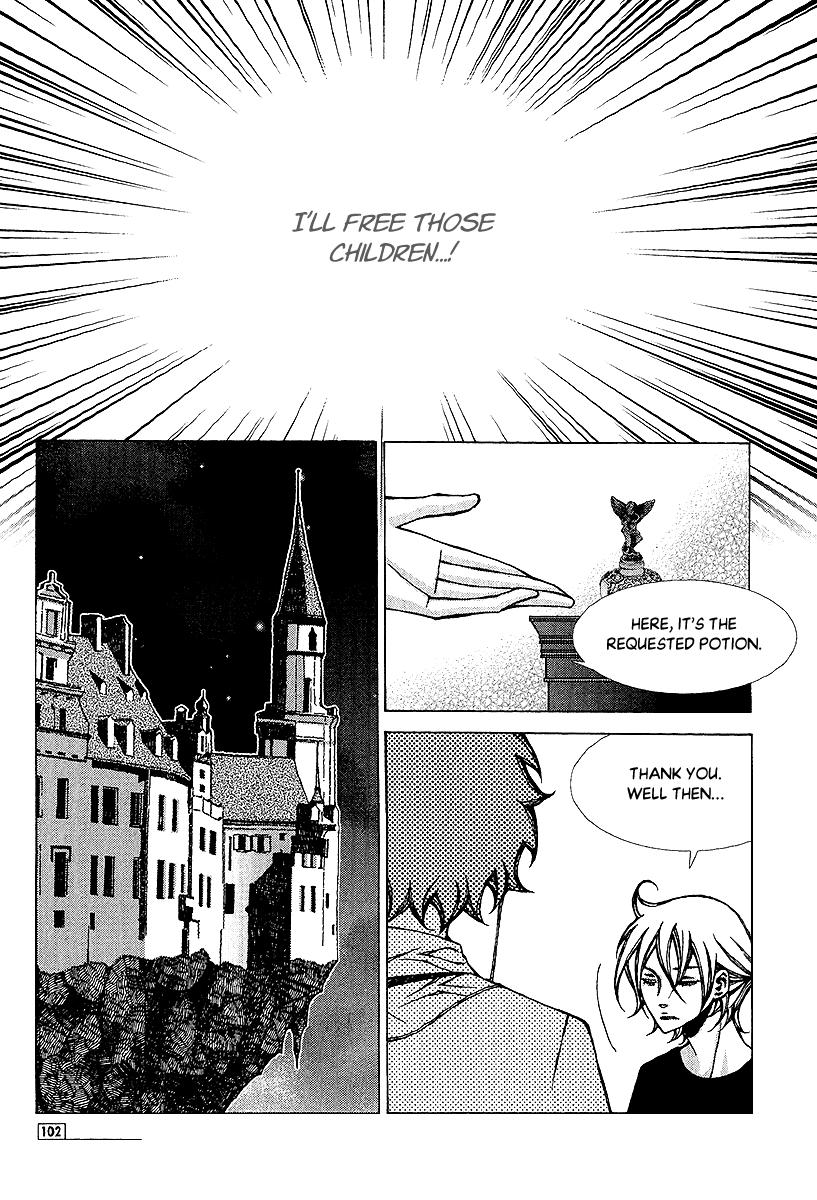 Chronicles Of The Grim Peddler Chapter 30: Alice In Wonderland Part 1 page 40 - Mangakakalots.com