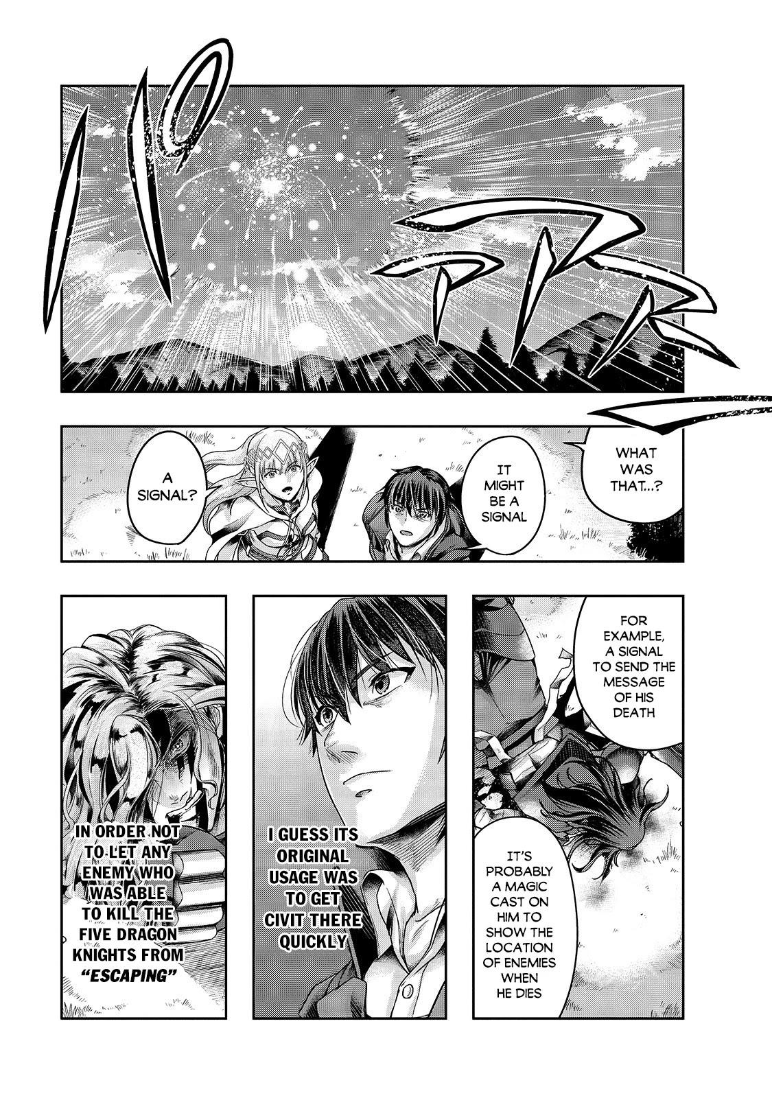 """I Became The Strongest With The Failure Frame """"abnormal State Skill"""" As I Devastated Everything Chapter 19 page 14 - Mangakakalots.com"""