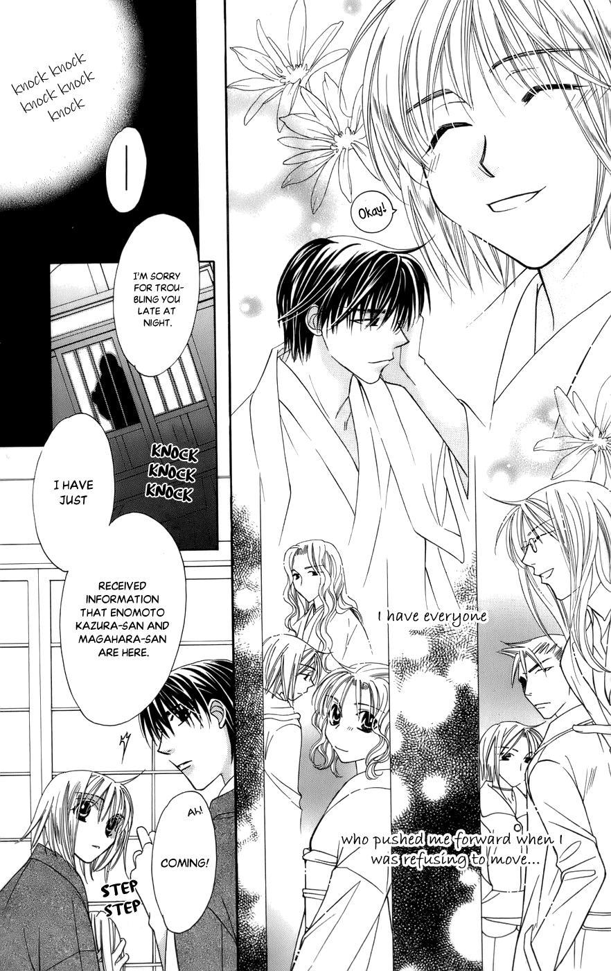 Platinum Garden Chapter 59 page 42 - Mangakakalots.com