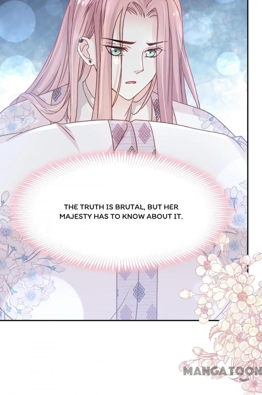 Second-To-None Adoration Chapter 134 page 27 - Mangakakalots.com