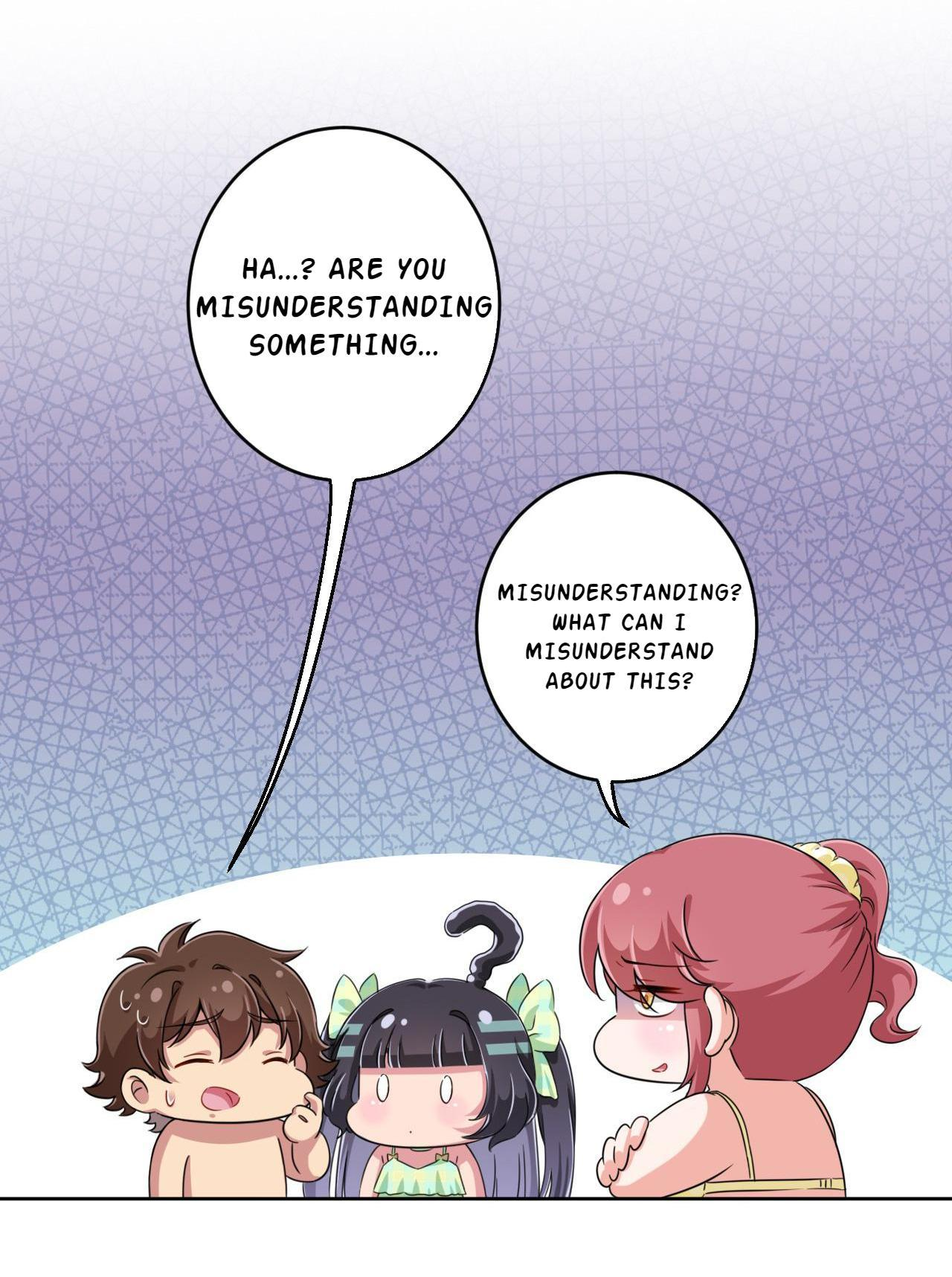 God Gave Me This Awkward Superpower, What Is It For? Chapter 21: Childhood Friend Vs Cell Phone page 10 - Mangakakalots.com
