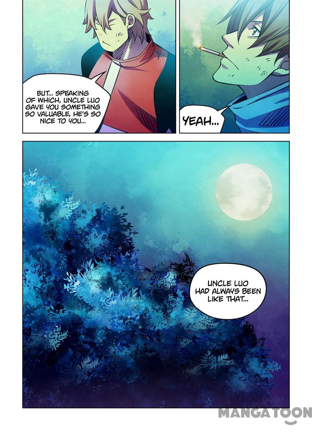 Moshi Fanren Chapter 245 page 15 - Mangakakalots.com