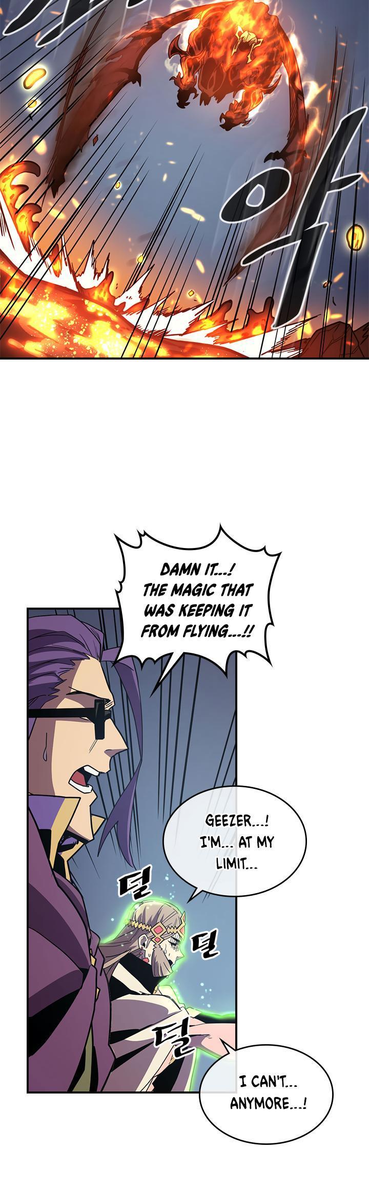A Returner's Magic Should Be Special Chapter 98 page 18 - Mangakakalots.com