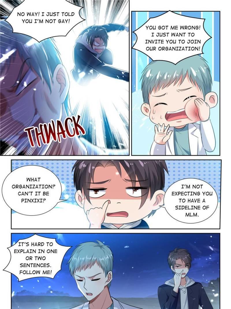 Super Shared Boyfriend System Chapter 45 page 11 - Mangakakalots.com