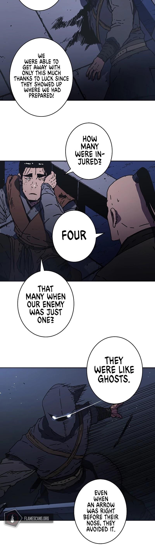 Peerless Dad Chapter 171 page 32 - Mangakakalots.com