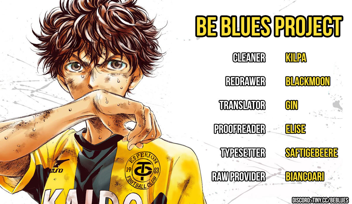Ao Ashi Vol.14 Chapter 138: Wanting To Meet You page 21 - Mangakakalots.com