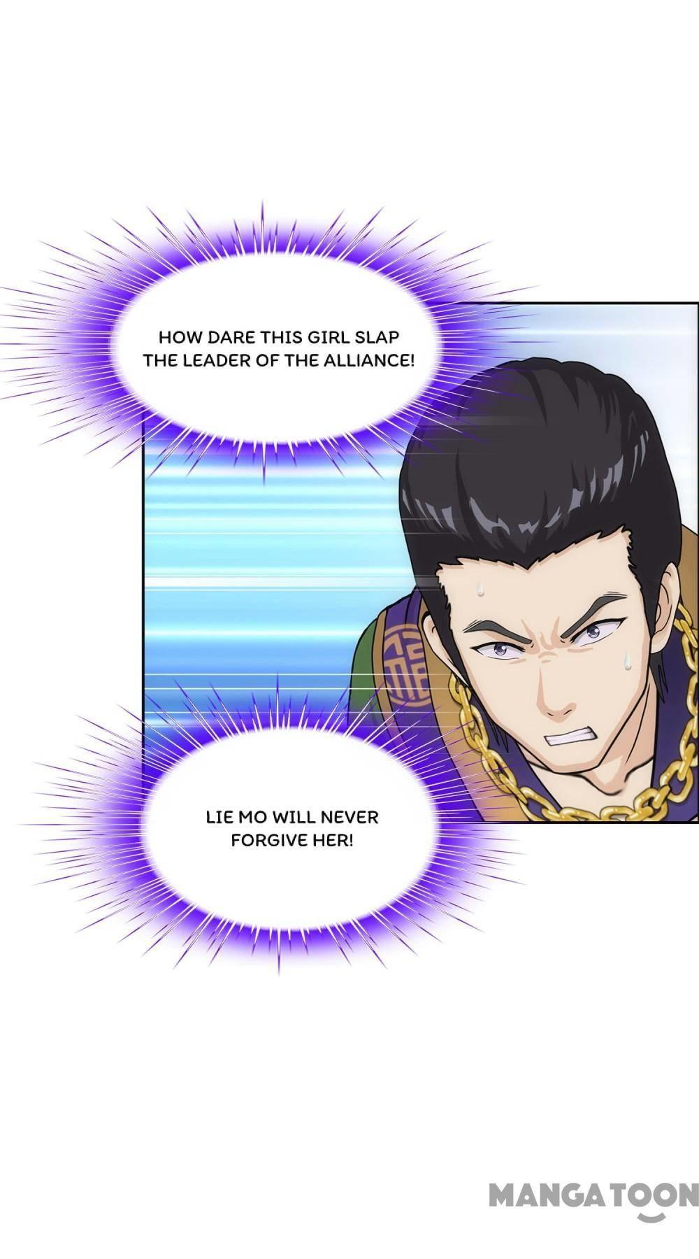 Demon God Chapter 207 page 26 - Mangakakalots.com