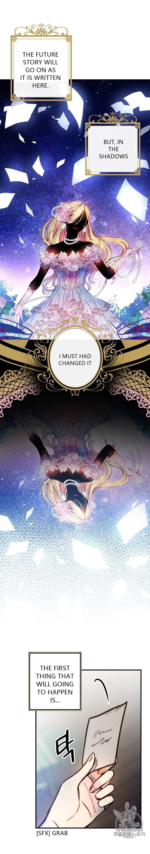 Shadow Queen Chapter 5 page 5 - Mangakakalots.com