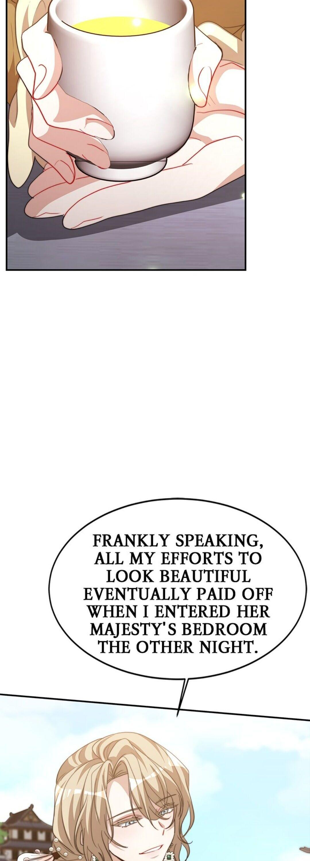 The Red Empress Chapter 25 page 25 - Mangakakalots.com