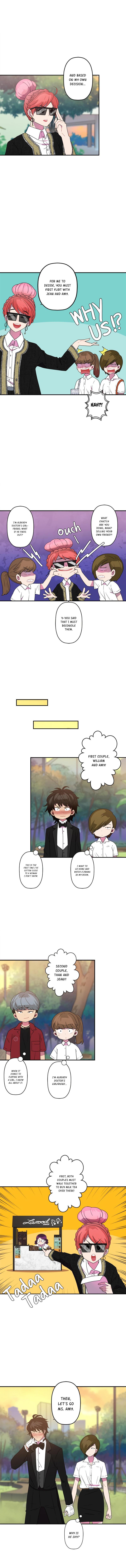 Take My Money Chapter 34 page 2 - Mangakakalots.com