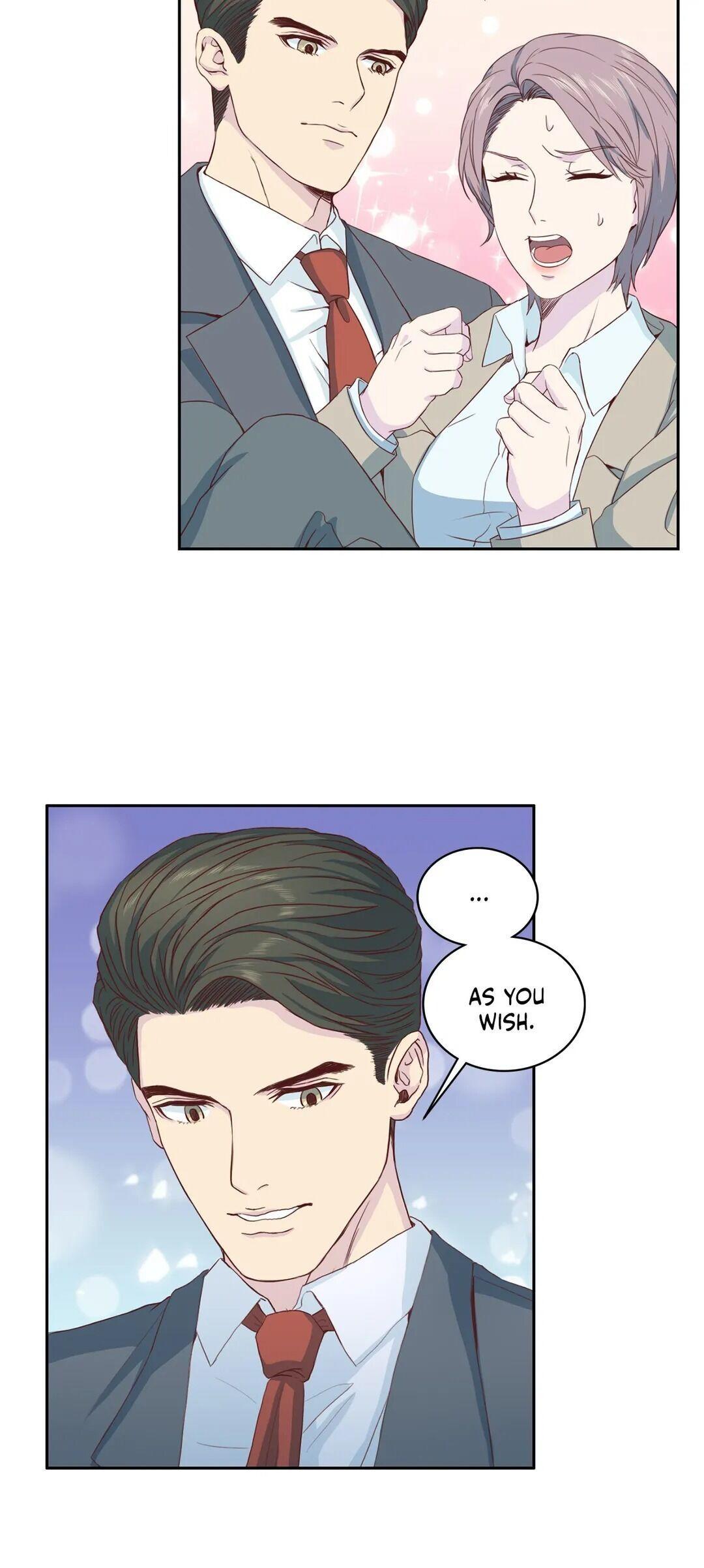 Farewell My Demon Chapter 42 page 38 - Mangakakalots.com