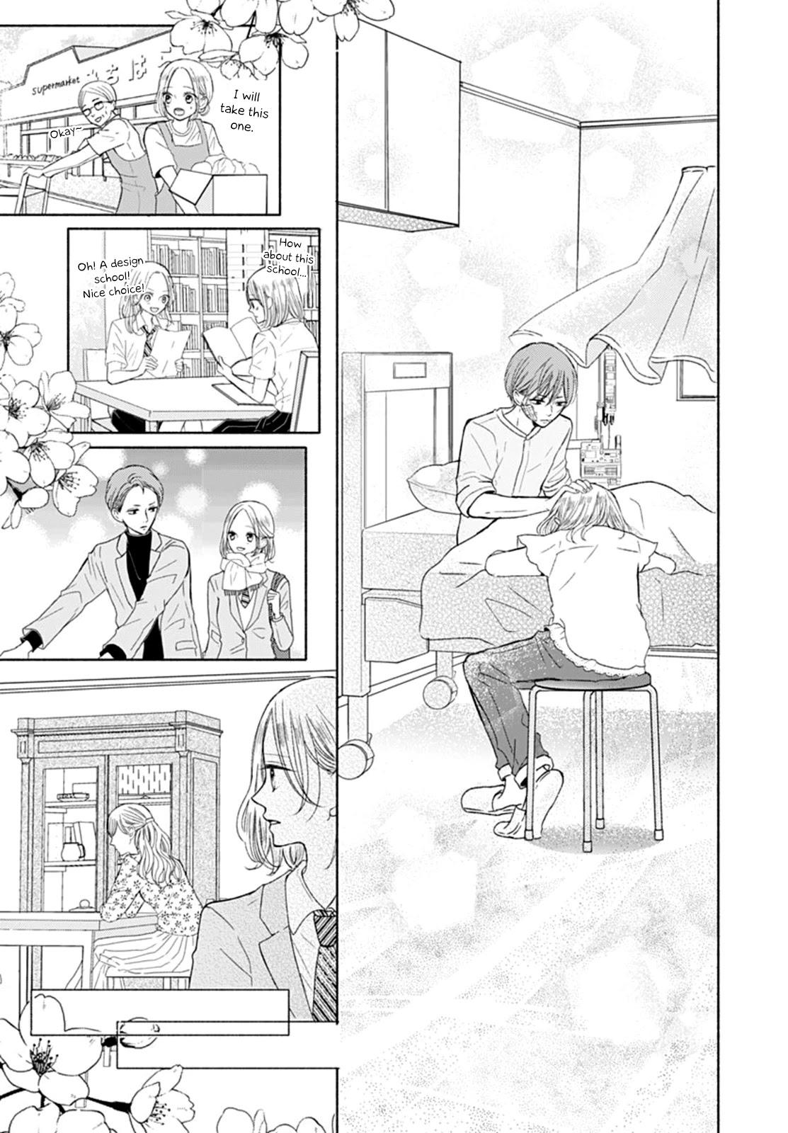 Saihate No Polaris Chapter 9: Final page 24 - Mangakakalots.com