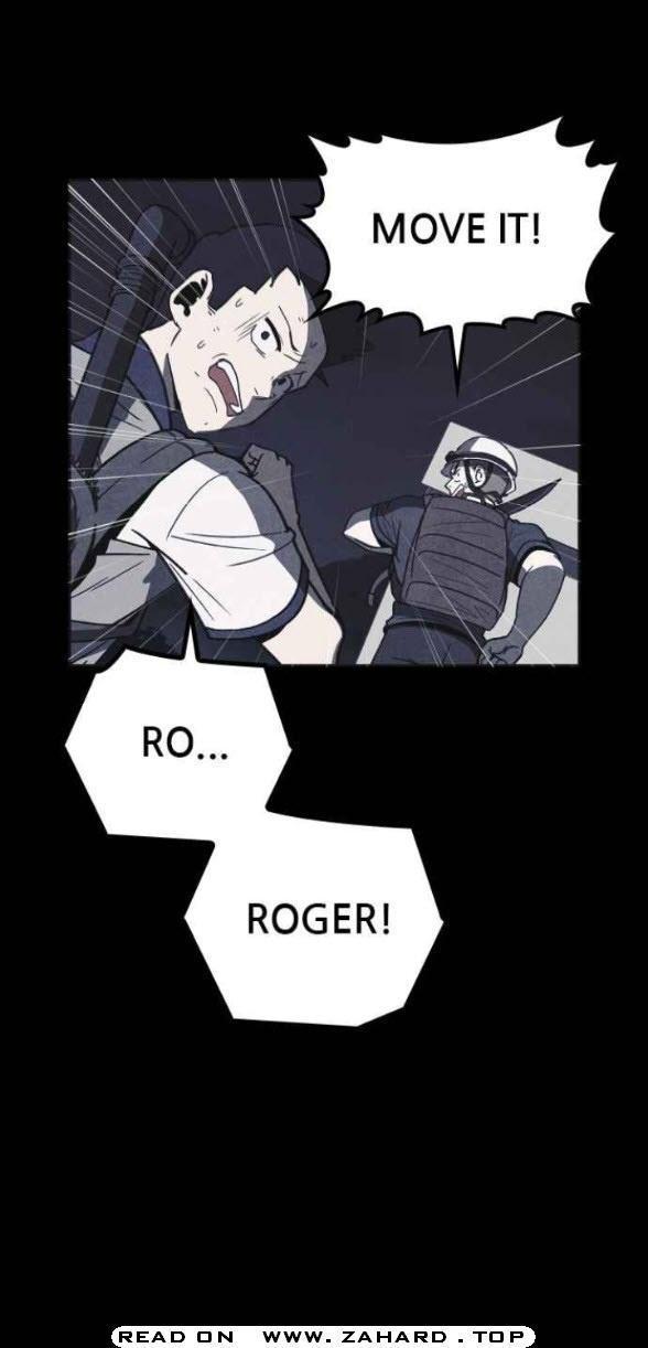 Shotgun Boy Chapter 28 page 47 - Mangakakalots.com