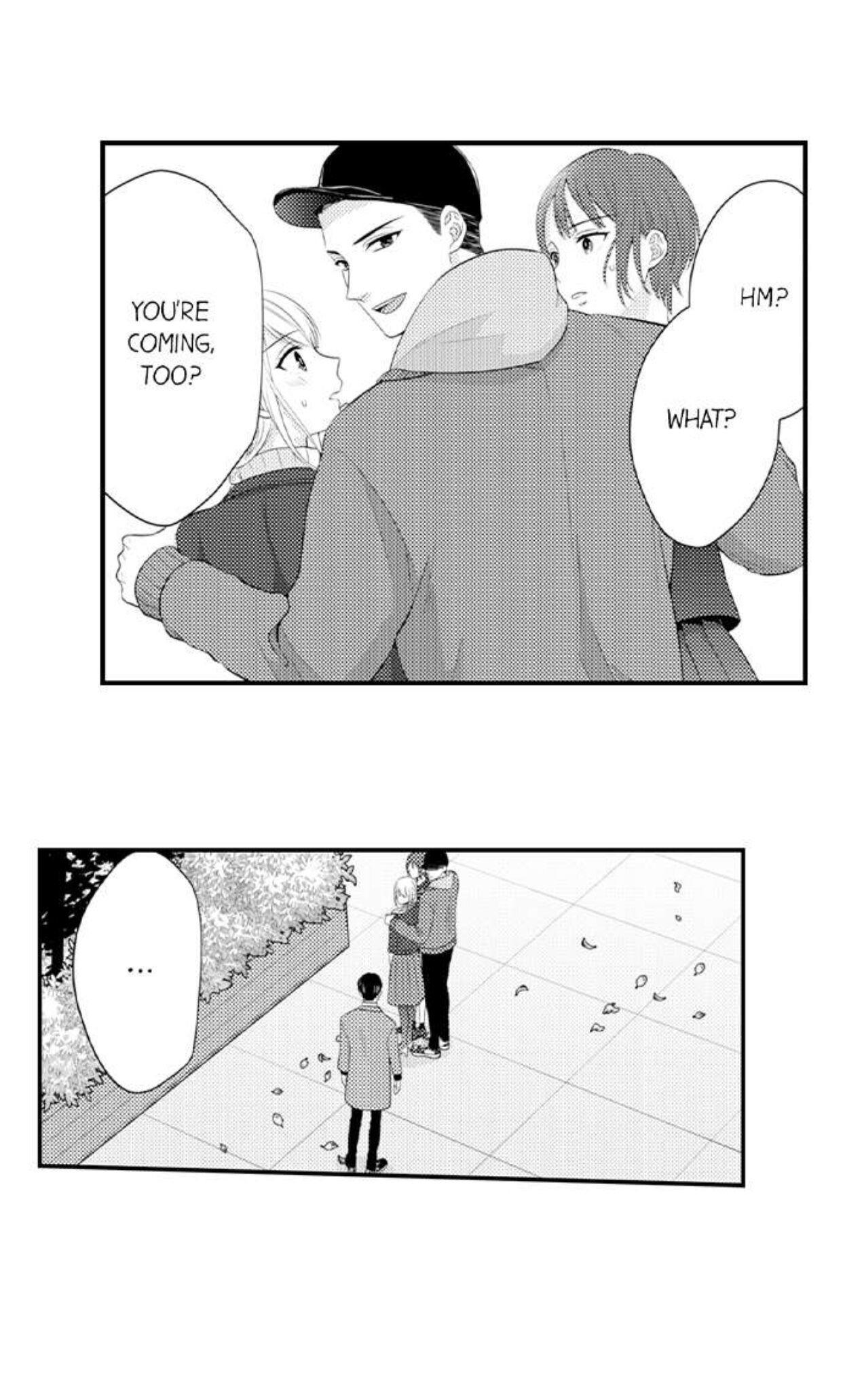 Yubisaki Kara Honki No Netsujou Chapter 101 page 31 - Mangakakalots.com
