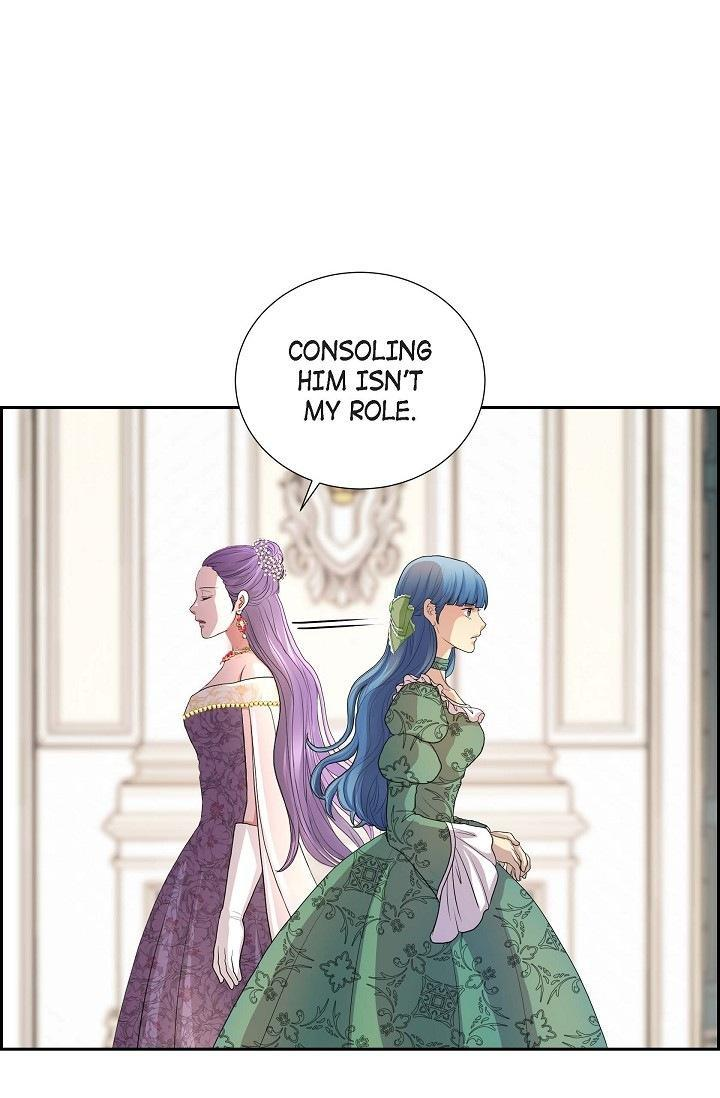 On The Emperor's Lap Chapter 97 page 28 - Mangakakalots.com