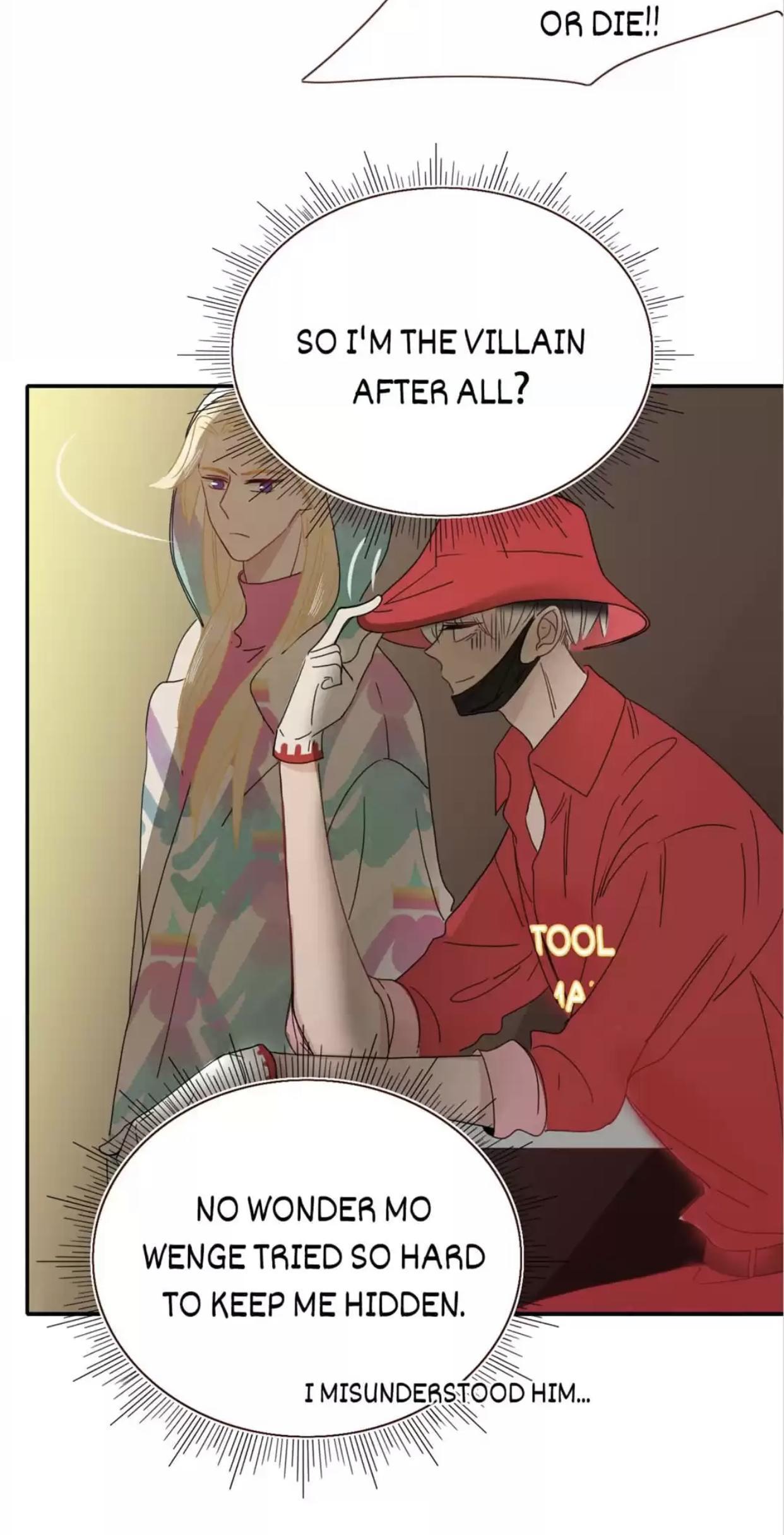 Rainbow Crown Chapter 64 page 32 - Mangakakalots.com