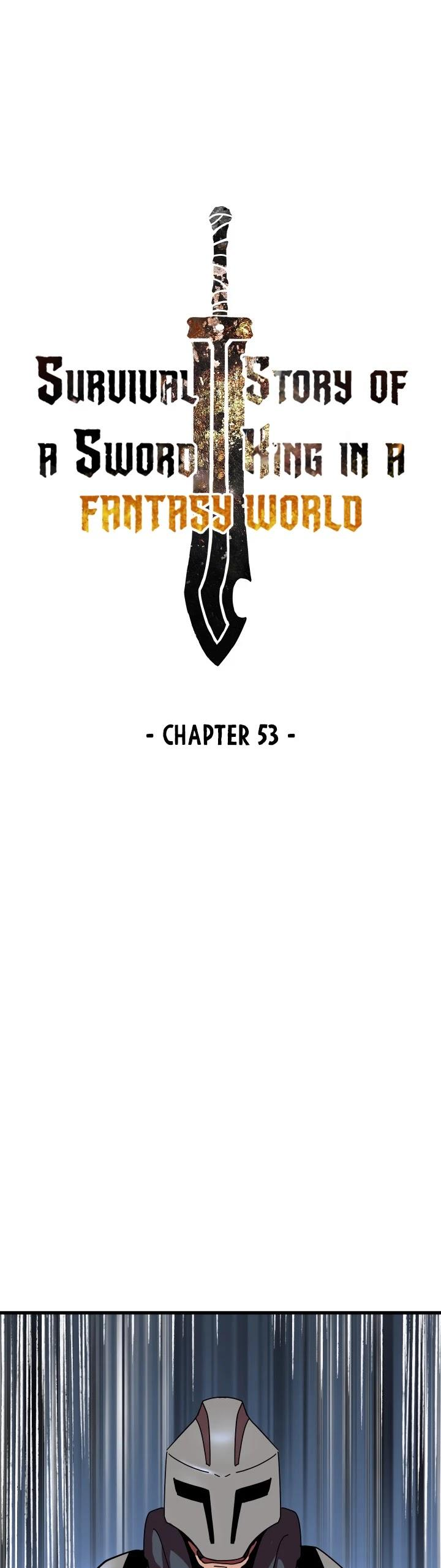 Survival Story Of A Sword King In A Fantasy World Chapter 53 page 20 - Mangakakalots.com