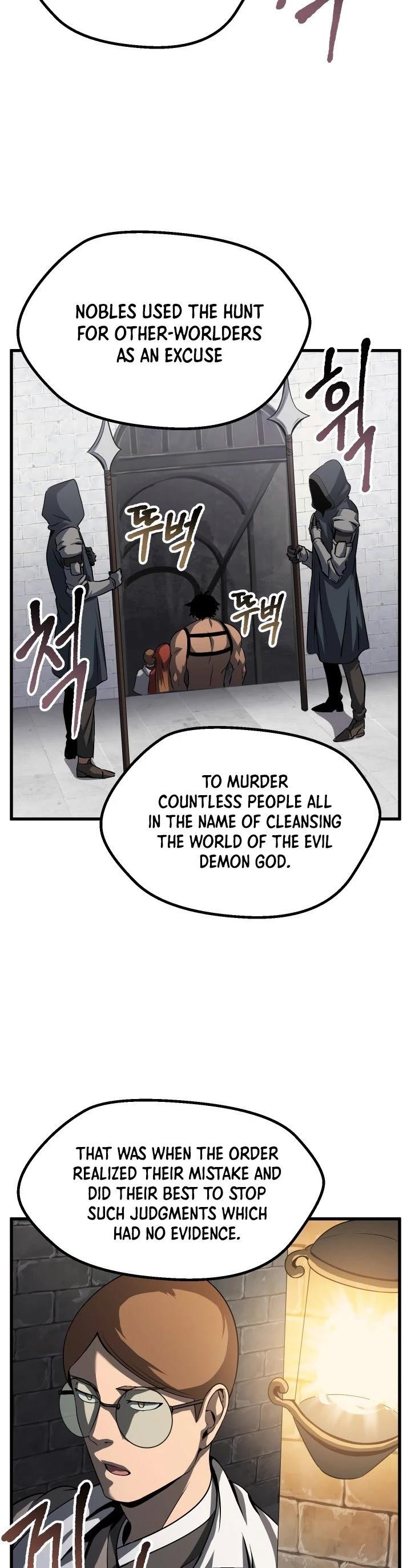 Survival Story Of A Sword King In A Fantasy World Chapter 45 page 15 - Mangakakalots.com