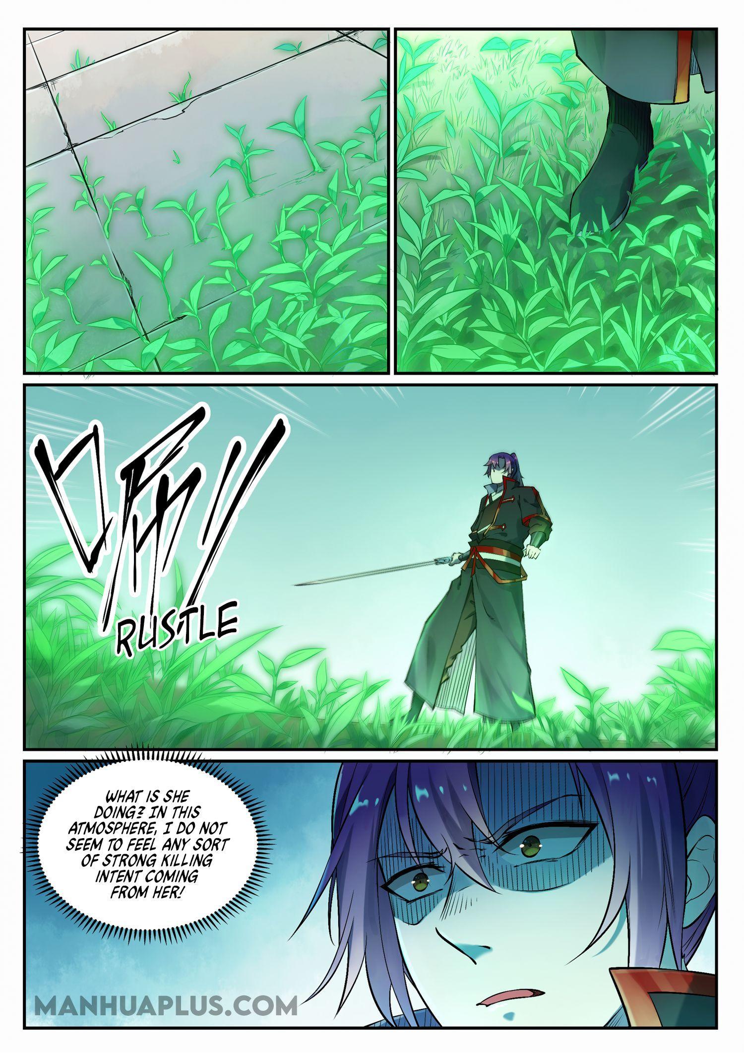 Apotheosis Chapter 672 page 4 - Mangakakalots.com
