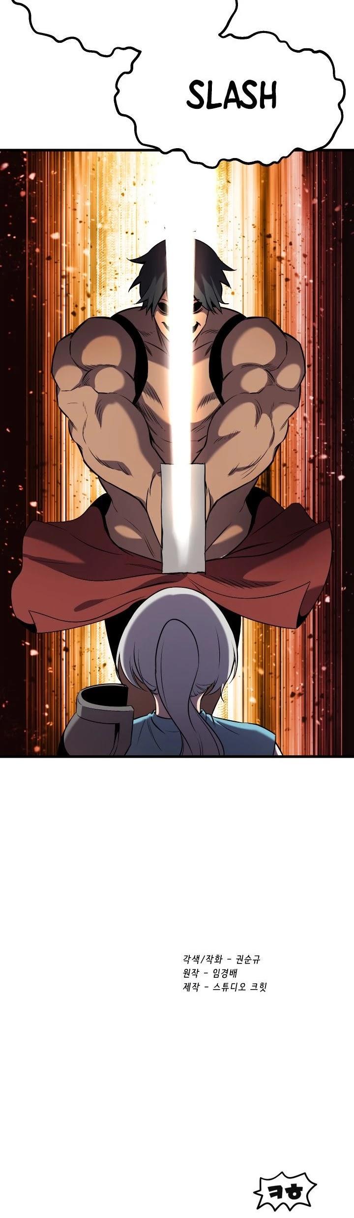 Survival Story Of A Sword King In A Fantasy World Chapter 47 page 49 - Mangakakalots.com