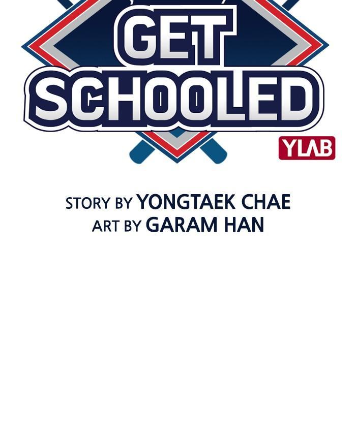 Get Schooled Chapter 10: Episode 10 page 14 - Mangakakalots.com