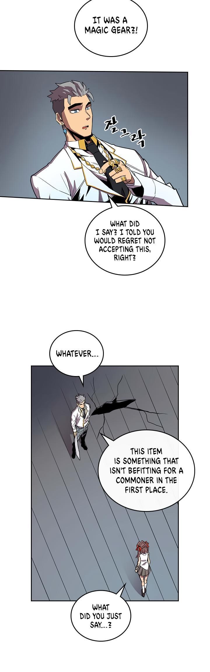 A Returner's Magic Should Be Special Chapter 33 page 18 - Mangakakalots.com