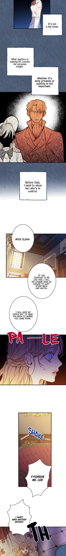 Shadow Queen Chapter 19 page 7 - Mangakakalots.com