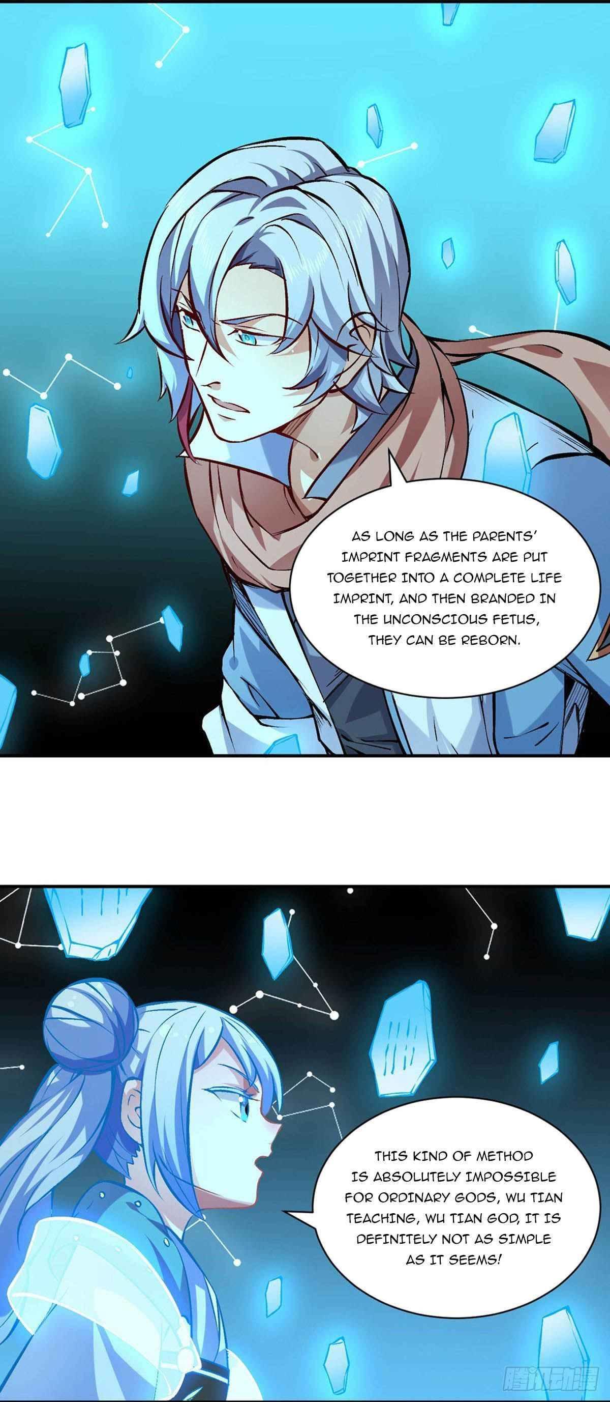 Martial Arts Reigns Chapter 314 page 2 - Mangakakalot