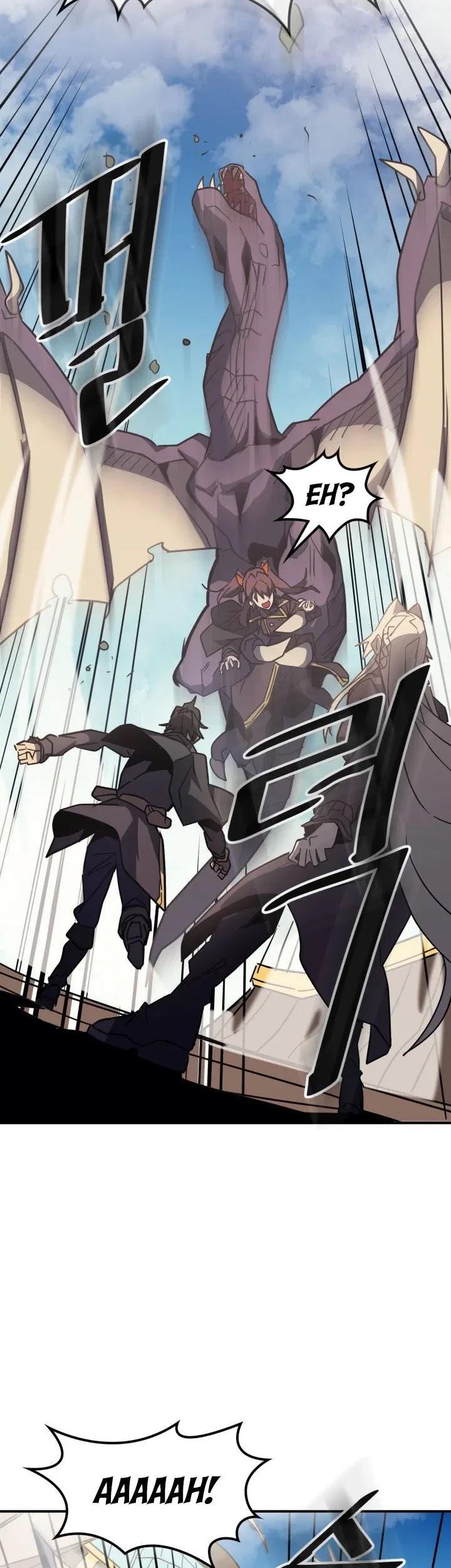 A Returner's Magic Should Be Special Chapter 124 page 18 - Mangakakalots.com