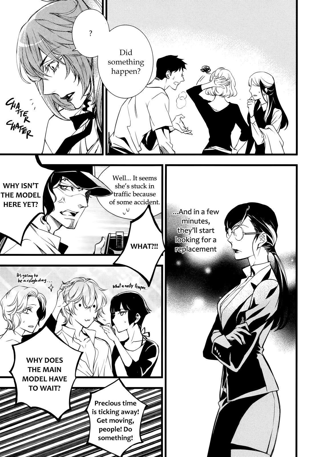 Vampire Library Chapter 36 page 22 - Mangakakalots.com