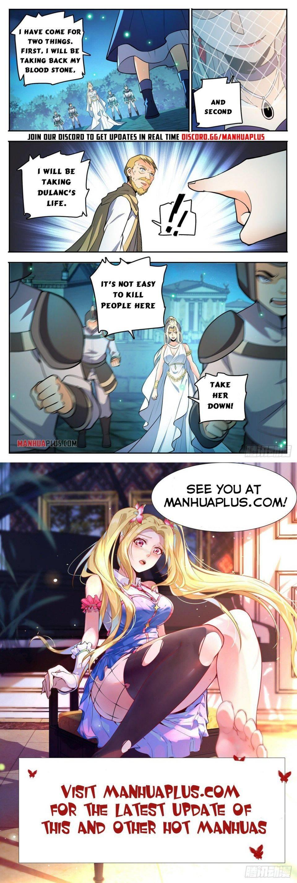 Versatile Mage Chapter 754 page 12 - Mangakakalot