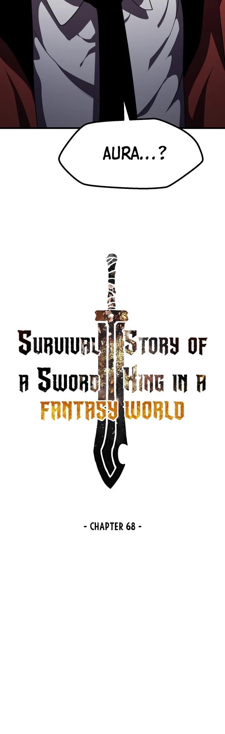 Survival Story Of A Sword King In A Fantasy World Chapter 68 page 15 - Mangakakalots.com