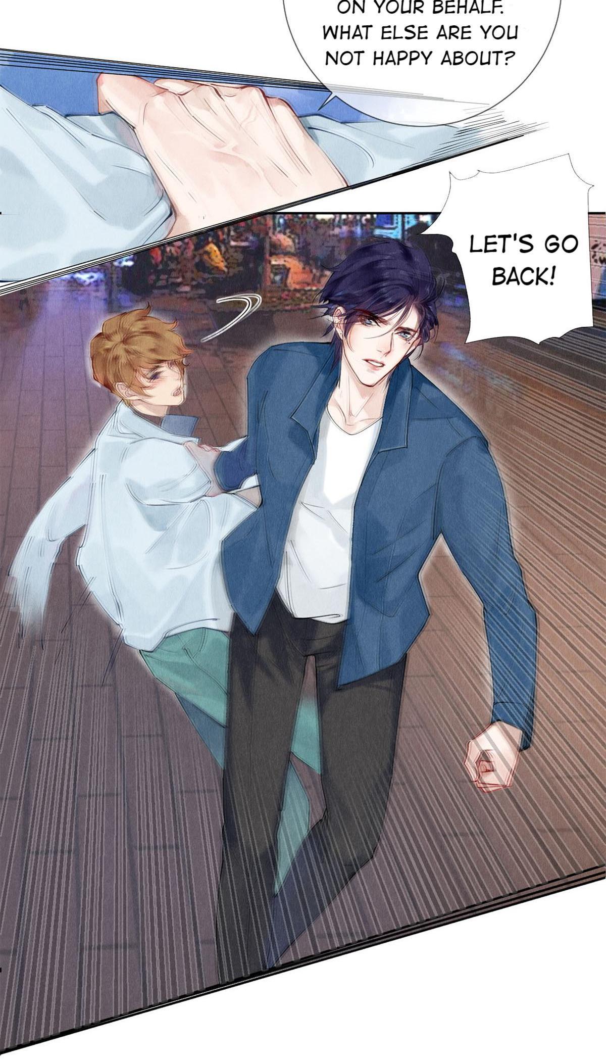 Best Actors Apartment Chapter 54: The School Belle's Golden Retriever Is Missing Part.2 page 1 - Mangakakalot