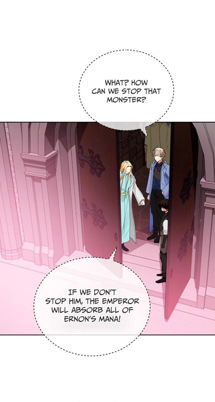 Crimson Karma Chapter 105 page 45 - Mangakakalots.com