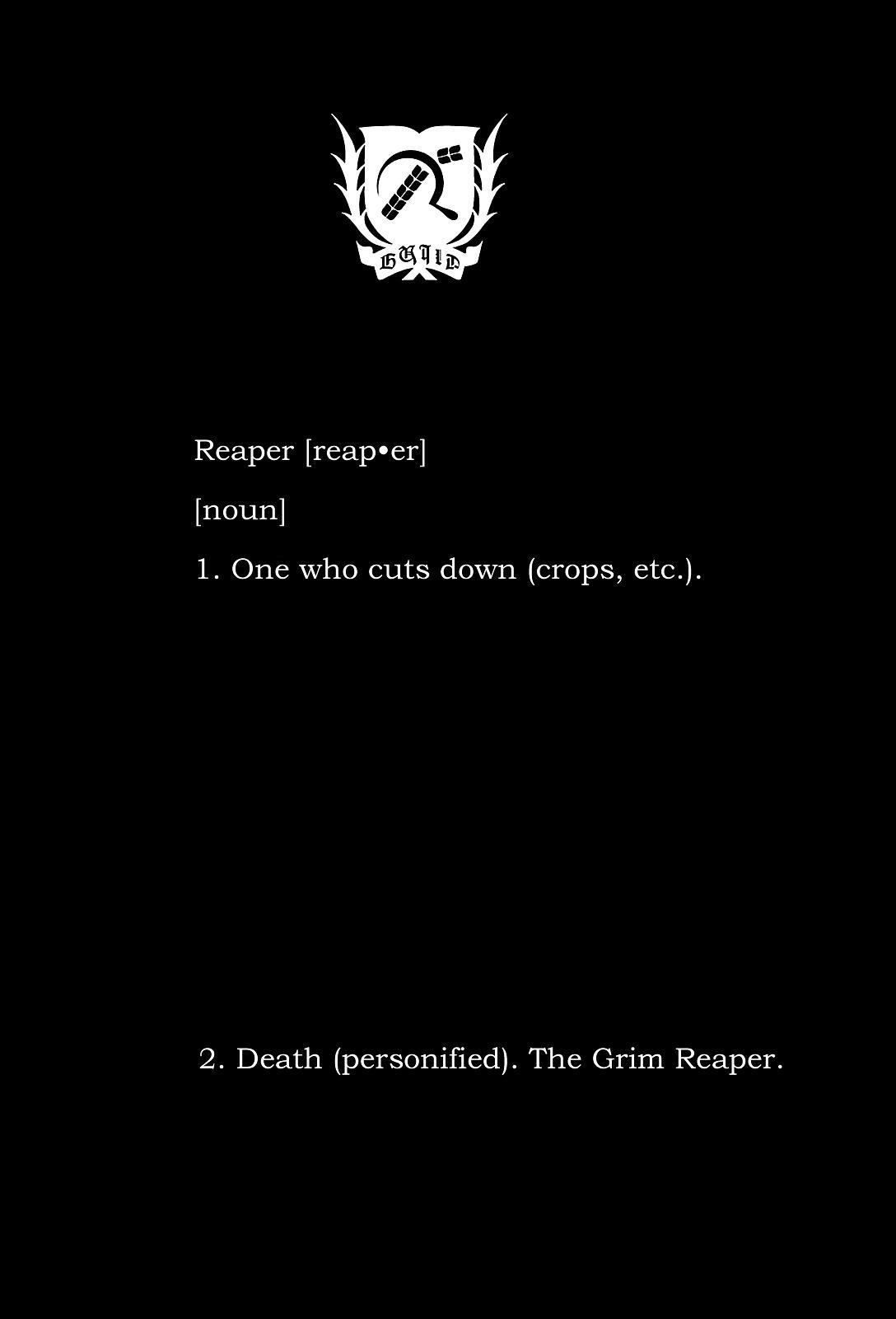 Deathco Vol.1 Chapter 1 : Reapers page 10 - Mangakakalots.com