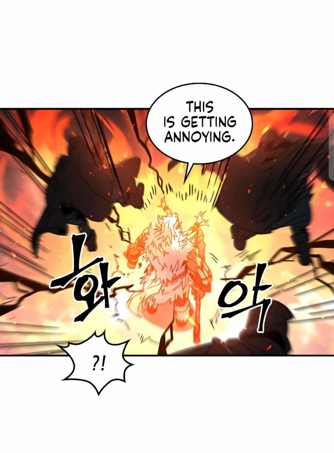 A Returner's Magic Should Be Special Chapter 163 page 60 - Mangakakalot