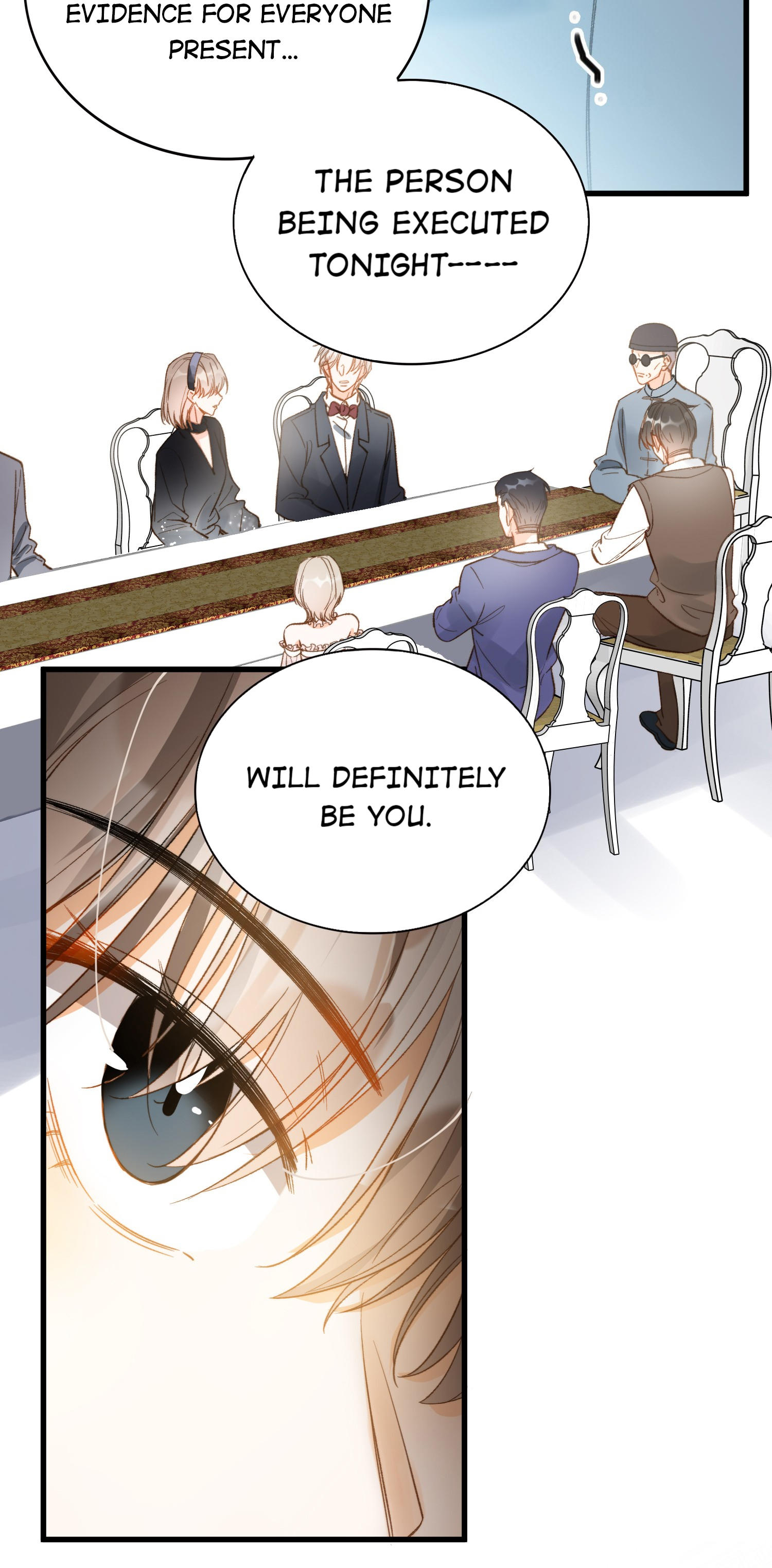 Kiss The Abyss Chapter 66: Voting Again page 28 - Mangakakalots.com