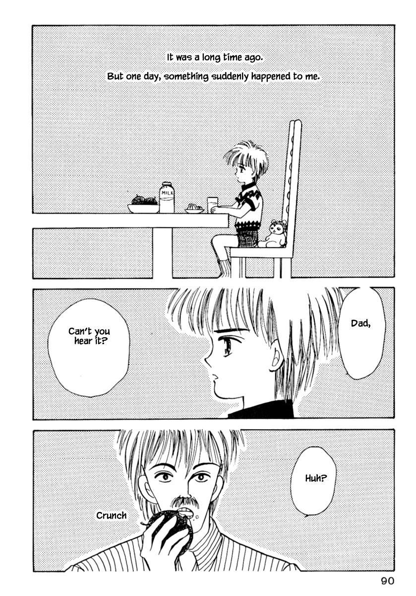 Shi To Kanojo To Boku Chapter 4 page 5 - Mangakakalots.com