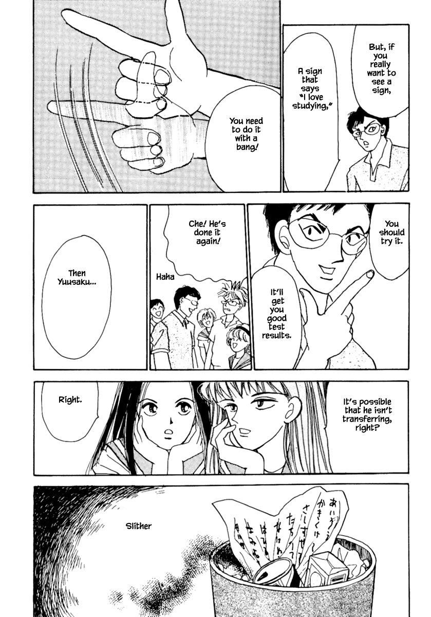 Shi To Kanojo To Boku Chapter 6.2 page 5 - Mangakakalots.com