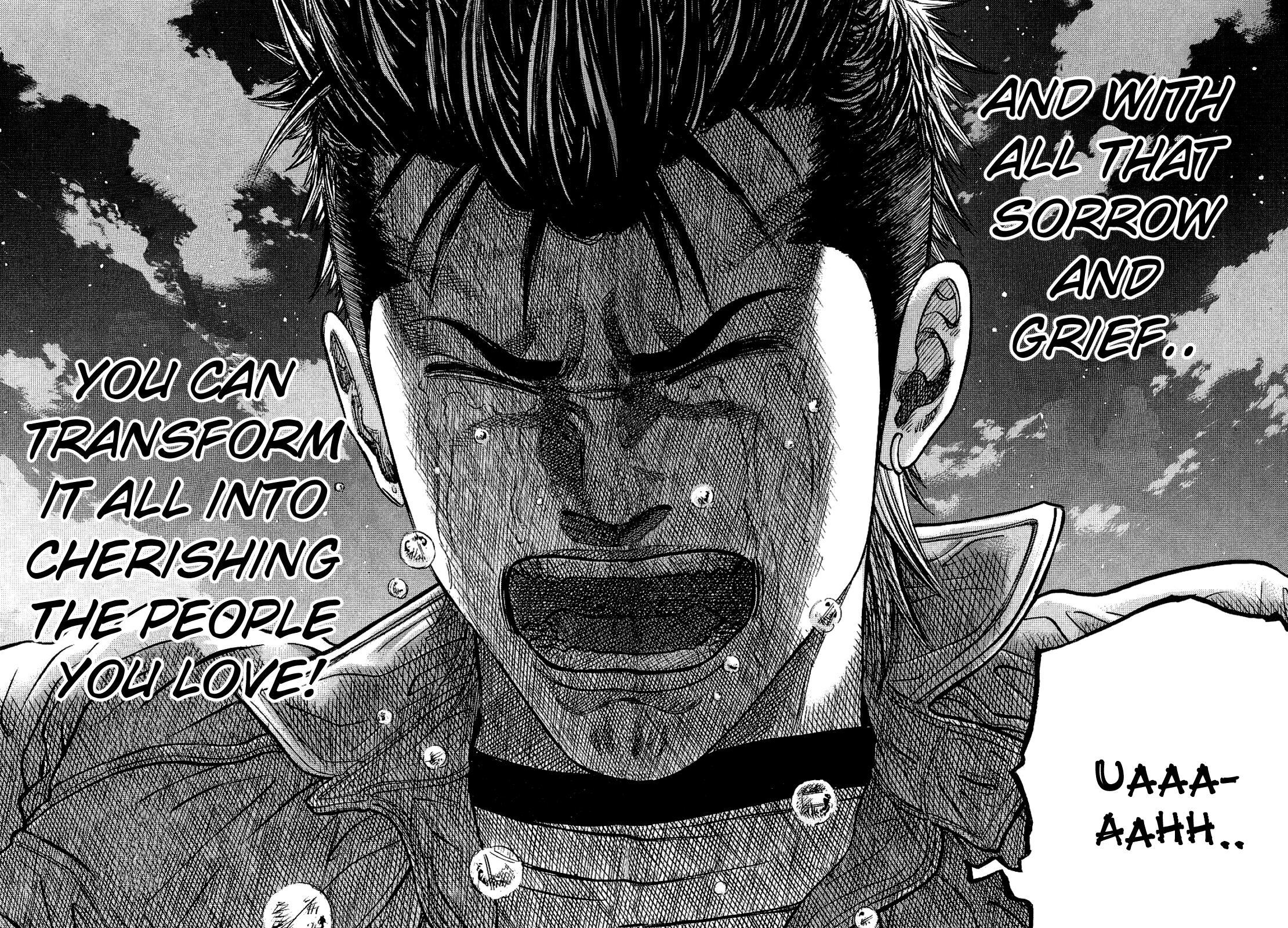Gang King Vol.10 Chapter 71: Imagination page 20 - Mangakakalots.com