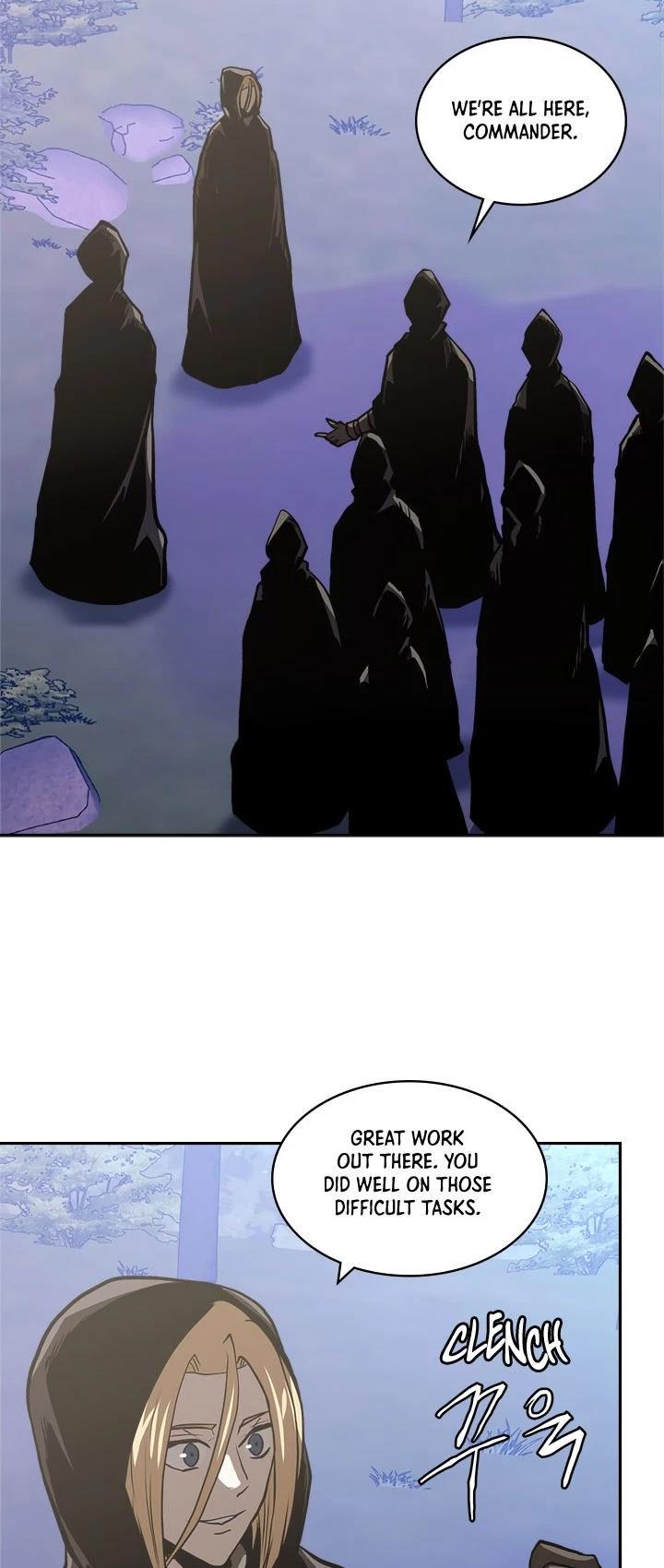 Other World Warrior Chapter 164: Season 4 Ch 52 page 20 - Mangakakalot