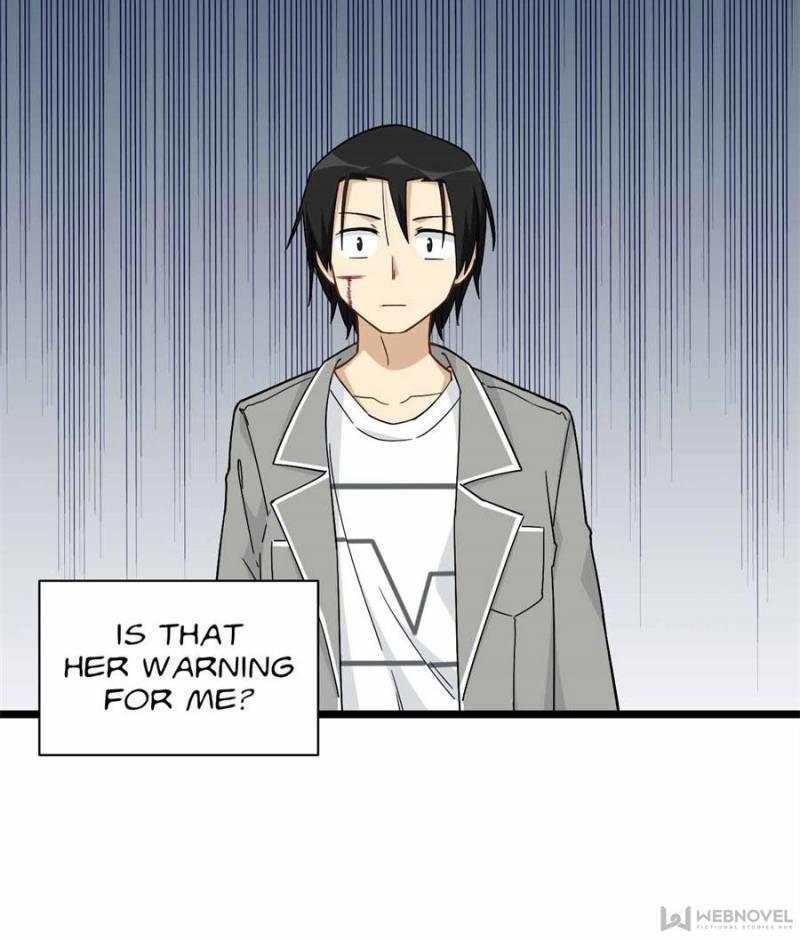 My Mobster Girlfriend Chapter 139 page 27 - Mangakakalot