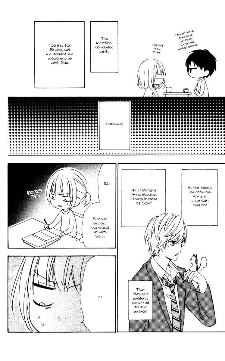 Stardust Wink Chapter 49.2 page 47 - Mangakakalots.com