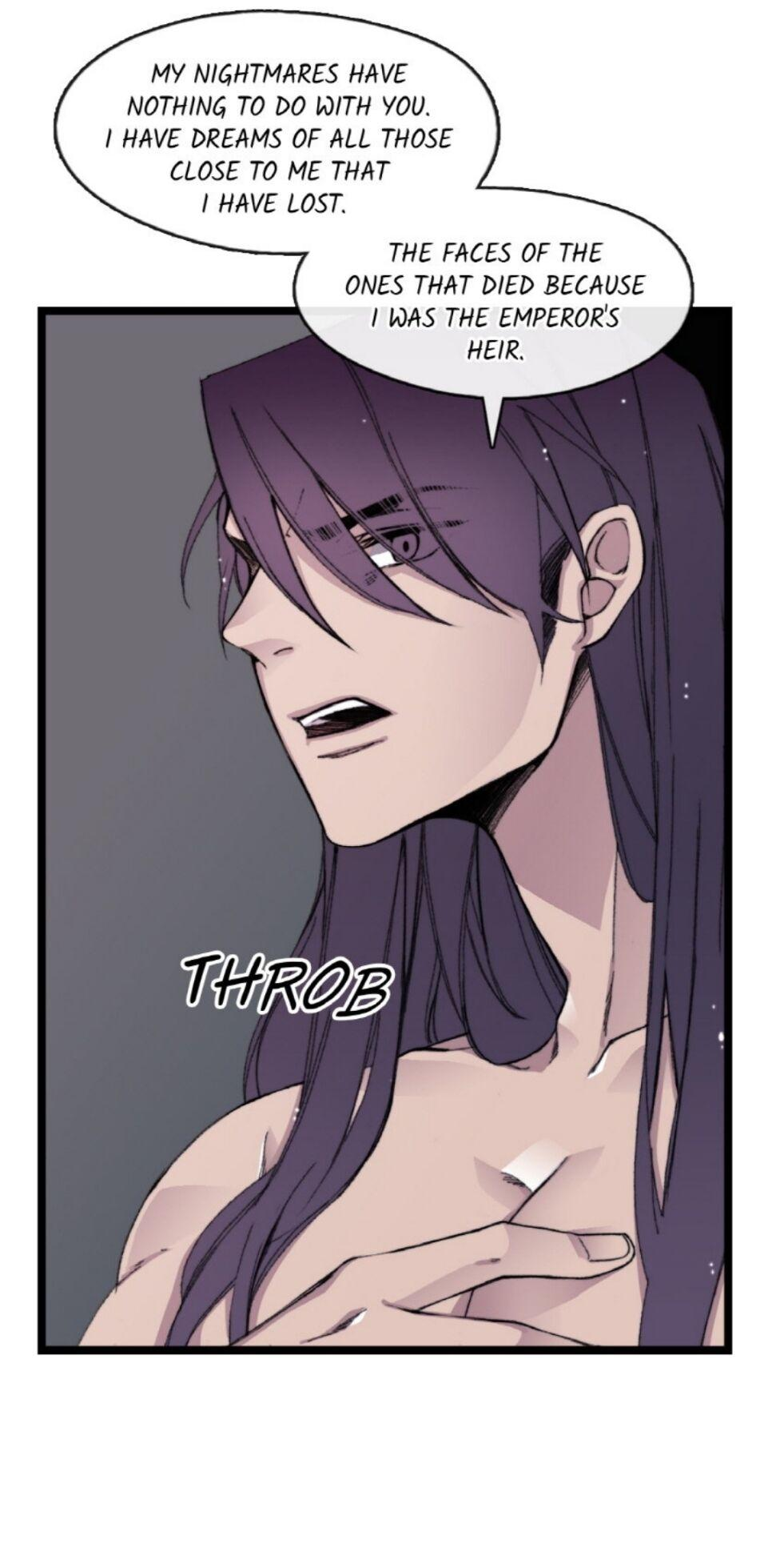 The Emperor'S Lover Chapter 17 page 7 - Mangakakalots.com
