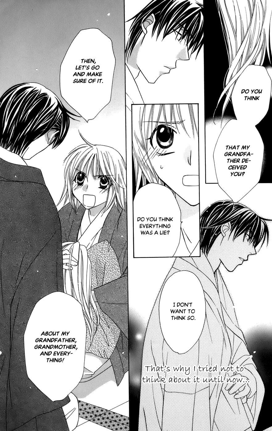 Platinum Garden Chapter 59 page 40 - Mangakakalots.com